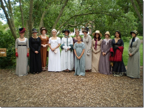 JaneAustenFestival