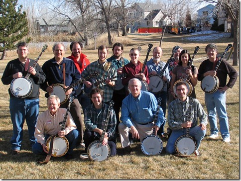 Banjo-Camp