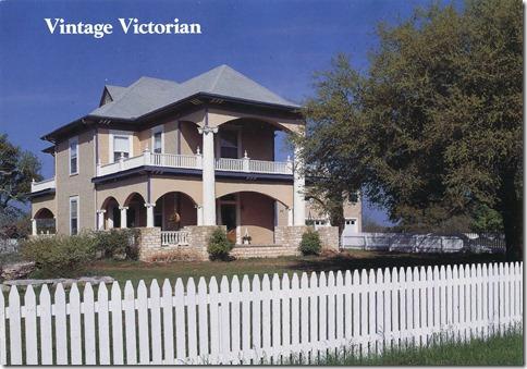 vintage victorian